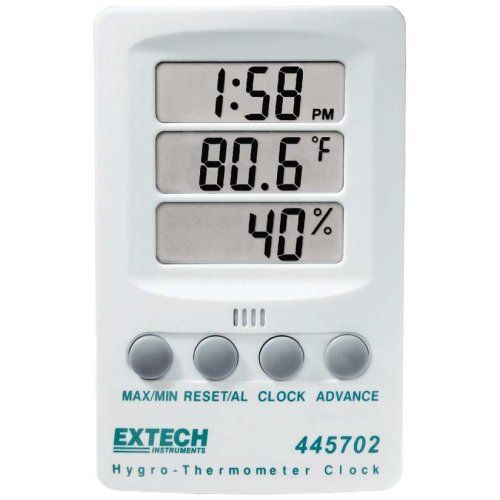 Thermometers Extech 445702