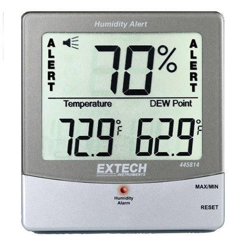Thermometers Extech 445814